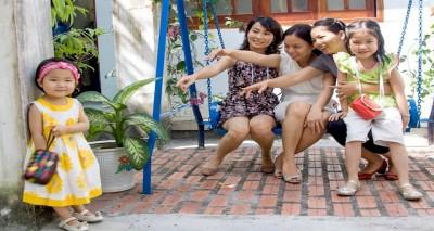 """10 kiểu chọc ghẹo trẻ con """"xấu xa"""" nên bỏ ngay của Người Việt"""